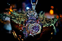 **RARE** HAUNTED King Marid Djinn Elite Circle Master Oracle of Wealth Amulet ~ Gain Riches in Real Estate, Stocks, Investments & Business Ventures! Unlimited Power & Wishes! 925! $$$