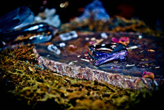**NEW** Transgender Hormone Change Your Gender Shapeshifting Beauty Spell Haunted Ring LGBT Magick Occult Real Power + Happiness & Blessings! * RARE $$ ~ Love!