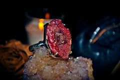 **DJINN** Haunted Genie ILLUMINATI Master Skull & Bones WEALTH God of Egypt Money Ring ~ Discover Past Lives & Speak to the Dead! Visions of Afterlife! ~ MAGICK ! ~ PURE White Light * Djinn Genie! $$$ ~ WISHES! *