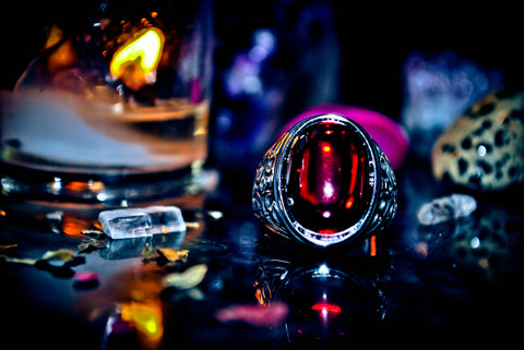 Haunted Paranormal Pure Blood Carpathian VAMPIRE Priestess of Unlimited Wishes Djinn Genie Ring! * Astral Energy & Riches ~ Elite PARANORMAL Elite Occult WEALTH $$$