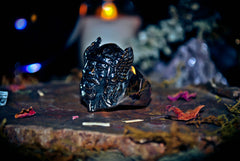 HAUNTED NORSE WARLOCK ALMIGHTY POWER of THOR! Ancient Viking God Occult Ring ** UNLEASH THE SECRETS & MAGICK OF NORSE GODS! $$$ Infinite Wisdom & Wishes!