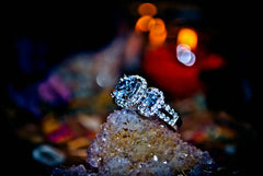 GENIE Ring of Youth, Beauty, Love & Wealth! *** Haunted Djinn of Wishes! Have all you Desire! GOOD FORTUNE, Luck & Money! ~ Sterling $$$