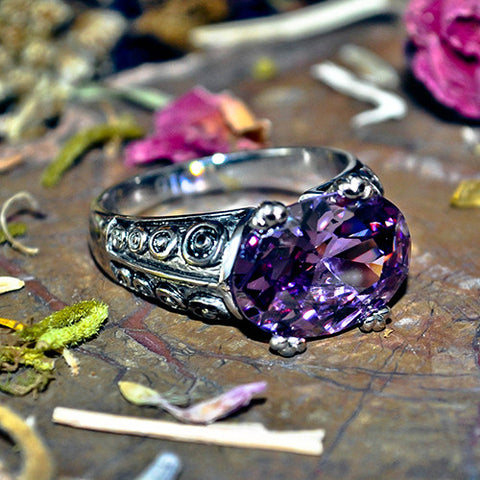 Psychic Ability Open Your 3rd Eye Clairvoyance ESP Magic - Haunted Spell Ring