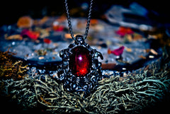 ** RARE ** Haunted SANGUINE VAMPIRE Amulet of Eternal Wealth and IMMORTALITY! $$$ Pendant of ULTIMATE Wealth 33 Money & Luck Spells PARANORMAL VAMP! $$$