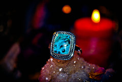 Transgender Hormone Change Your Gender Shapeshifting Beauty Spell Haunted Ring LGBT Magick Occult Real Power + Happiness & Blessings! * RARE $$ ~ Love! ☽︎ TRIPLE MOON