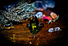 Haunted Extreme Money Instant Millionaire Wealth Genie Ring ~ 2 Arabic Marid Djinn of Money & Riches! ~ Fast Cash! .925 * MEGA Money + Cash Flow, Riches * ELITE! $$
