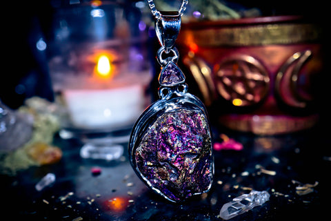 **GRIS GRIS** 777 Triple Cast Occult VOODOO Magick New Orleans Wealth Spell Lotto JACKPOT ~ Good Luck & MONEY! Mega WIN! $$$ Gypsy Witch Talisman! $$ * Goddess PRIESTESS Genie of Fortune! $ WISHES