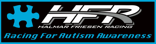 HFR Race for Autism Awareness