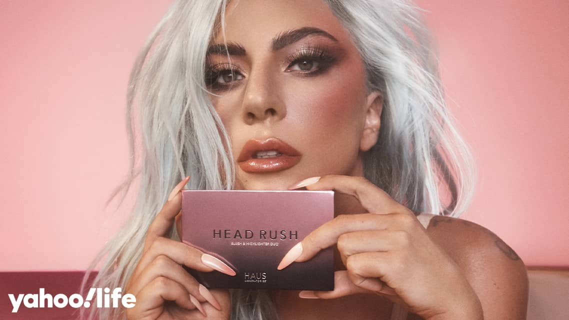 Lady Gaga's Beauty Brand Is Launching Bronzer & Blush — Here Are The Exclusive Details