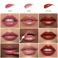 le riot lip gloss holiday set