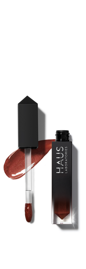 LE RIOT LIP GLOSS - Chaser image