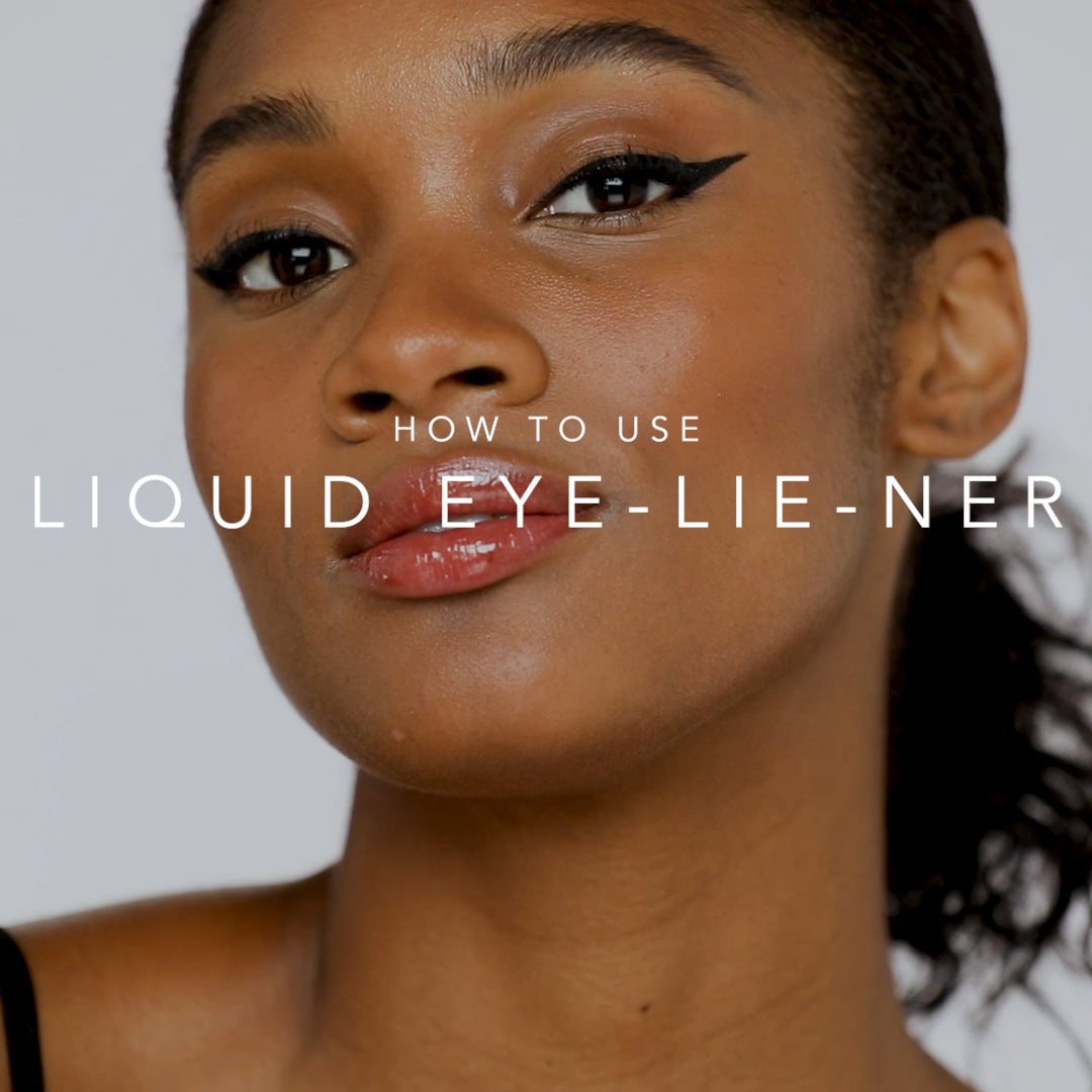 LIQUID EYE-LIE-NER video thumbnail