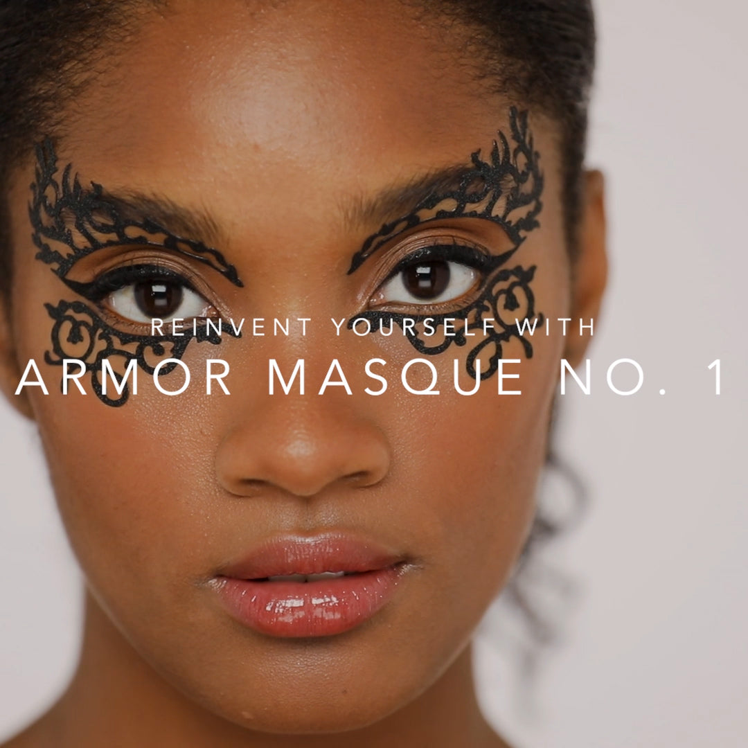 ARMOR MASQUE NO. 1 video thumbnail
