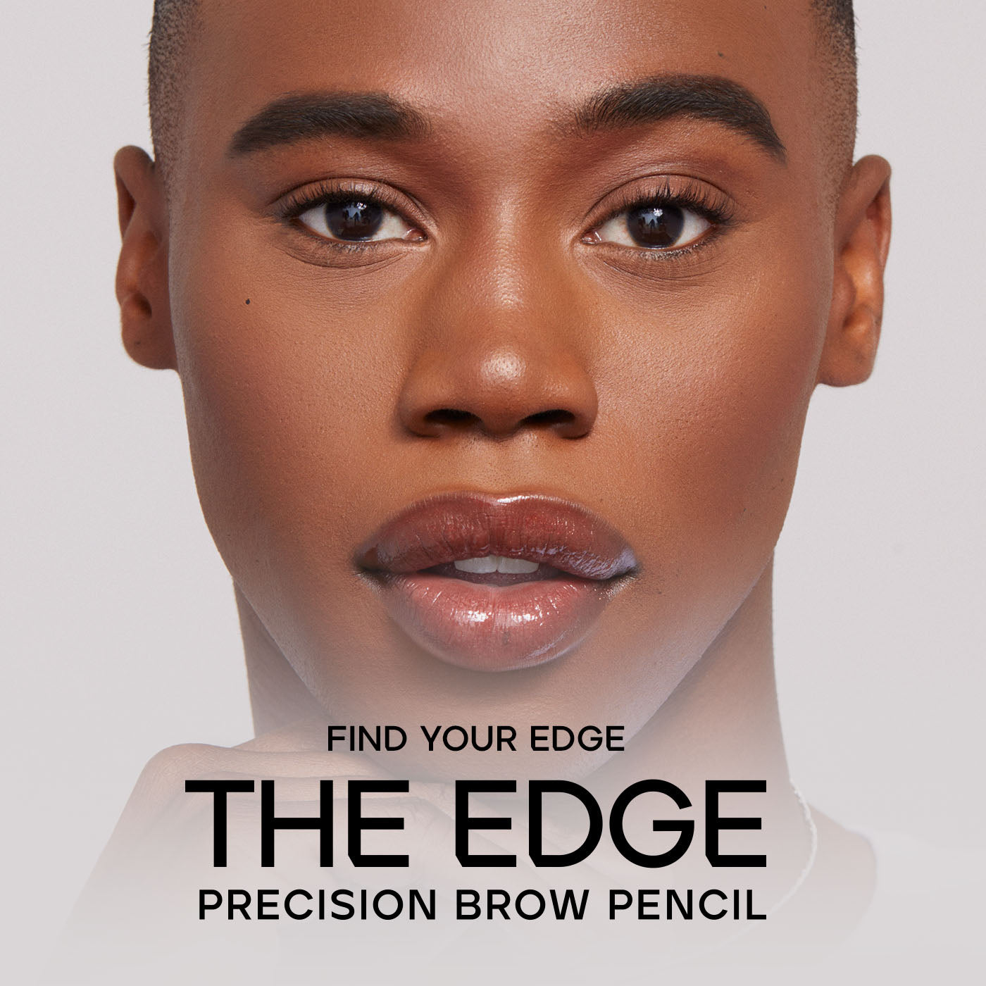 THE EDGE PRECISION BROW PENCIL video thumbnail