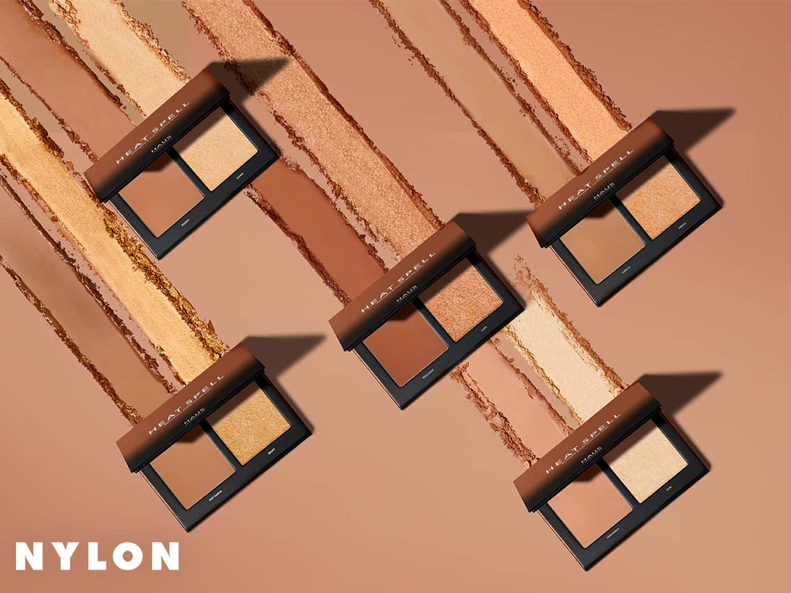 HAUS LABS LAUNCHED BLUSH AND BRONZER FOR A YEAR-ROUND GLOW