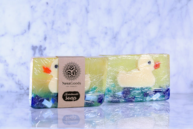 Bar Soap 5.8 oz - Rubber Duck