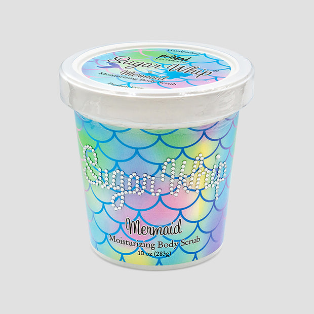 Sugar Whip - Sparkling Sugar Moisturizing Body Scrub