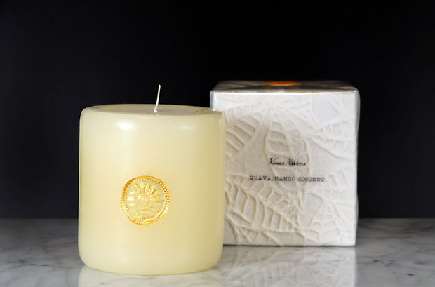 Scented Impression Candle