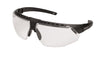 Honeywell 1034831 Avatar black Frame clear leans