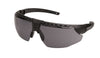 Honeywell 1034832 Avatar black Frame grey leans