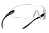 Bolle Cobra clear lens safety glasses