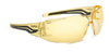 Bolle Silex yellow lens safety glasses