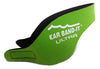 EAR BAND-IT SWIMMING HEADBAND GREEN
