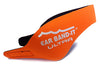 EAR BAND IT SWIMMING HEADBAND ORANGE