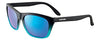 CEBE CBS053  COOPER MATT BLACK GRADIENT BLUE