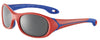 CEBE CBS070 FLIPPER MATT RED NAVY BLUE ZONE BLUE LIGHT GREY CAT.3