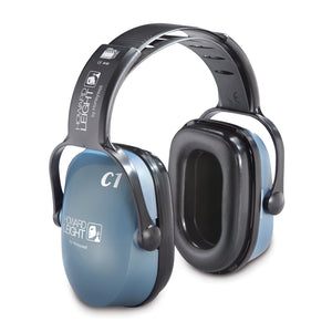 Honeywell Howard Leight Clarity C1 Earmuff - SNR 25 dB