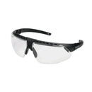 Honeywell AVATAR Safety Glasses Black Frame Clear Lens