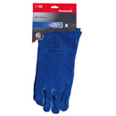Honeywell 2000044  Blue Welding Gloves Size 10