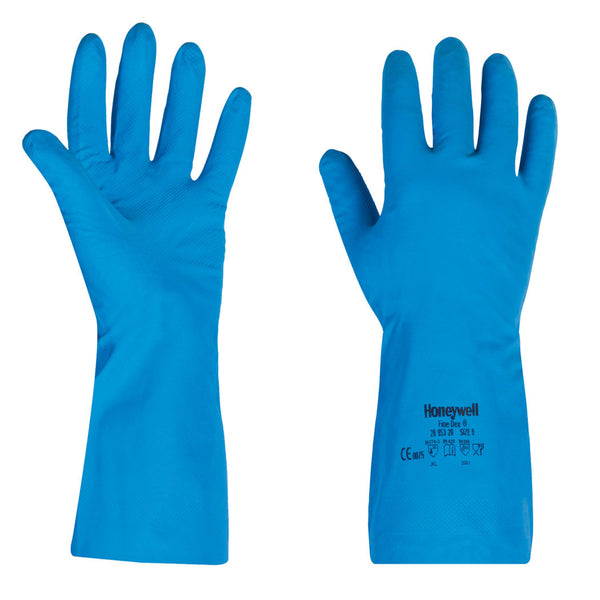 Honeywell FINEDEX 953-20 Nitrasoft Glove