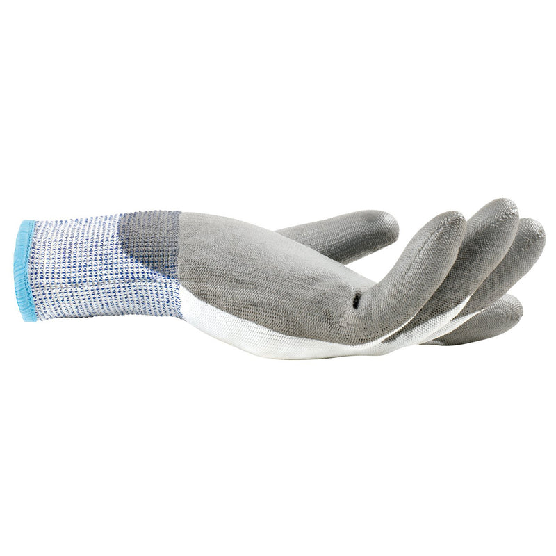 Honeywell VERTIGO GREY PU 5 Glove 1