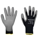 Honeywell 2400251 Perfect Poly PU Coated Glove