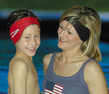Ear Band-It Swimmer's Headband - swimming