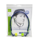 Moldex Jazz-Band 2 Banded Earplugs single pack