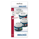 MOLDEX 9120 - A1P2 R EasyLock Pre-assembled Filters box