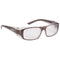 Bolle B808 safety glasses clear lens