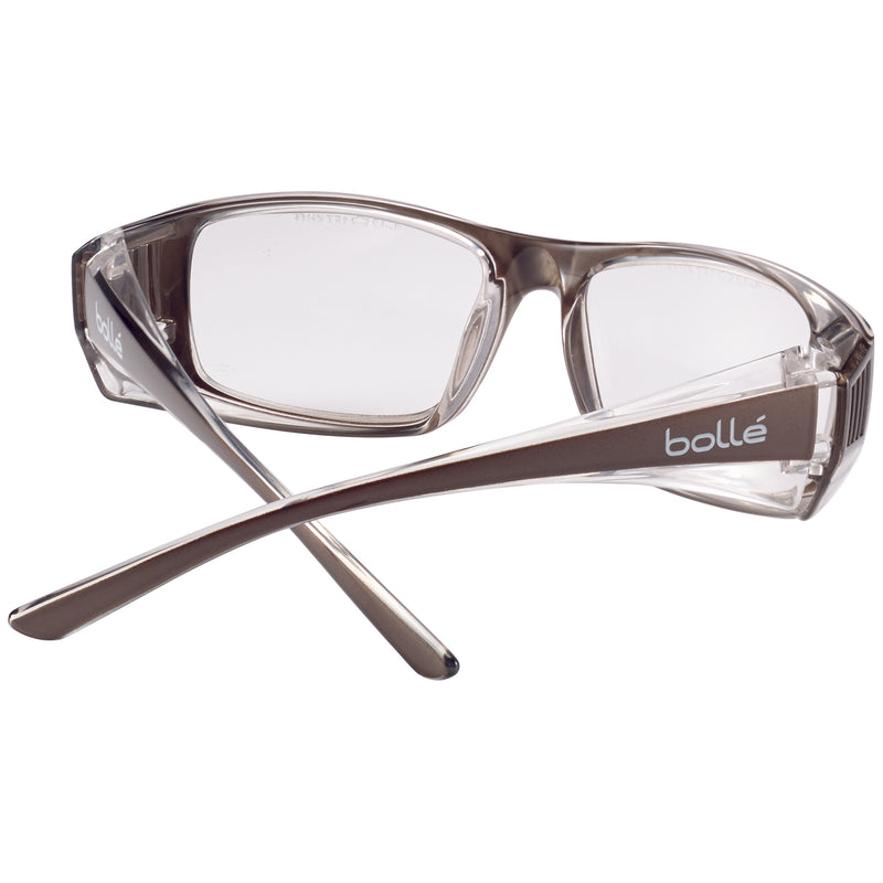 Safety glasses Bolle B808
