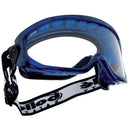 Bolle BLAST Safety Goggles Foam Edge BLFAPSI
