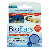 Cirrus Healthcare BioEars Soft Silicone Ear Plugs 2