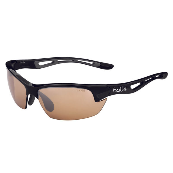 Sunglasses - Bolle Bolt S Sunglasses - 11781 / SHINY BLACK