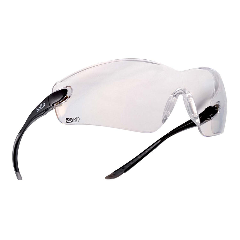 Bolle COBRA COBESP Safety Glasses ESP Lens