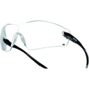 Safety Glasses Bolle COBRA COBPSI  Clear Lens