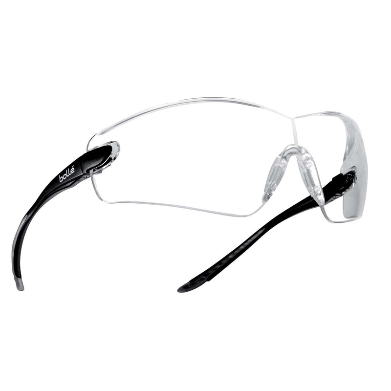 Bolle COBRA COBPSI Safety Glasses Clear Lens