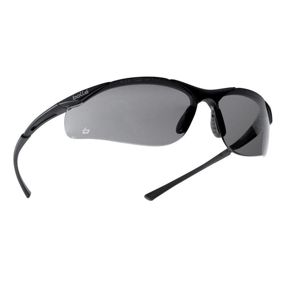 Safety Glasses Bolle CONTOUR CONTPSF Smoke Lens