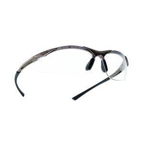 Safety Glasses Bolle CONTOUR CONTPSI  Clear Lens