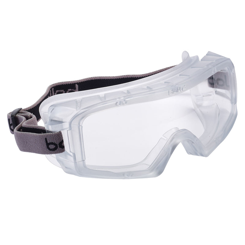 Bolle COVERALL  Ventilated Safety Goggles COVARSI